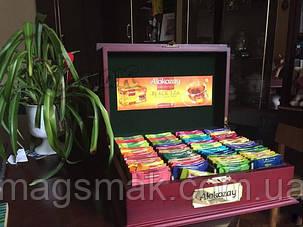 Чай Алокозай в деревянной шкатулке, 12 вкусов*12 пак., фото 2
