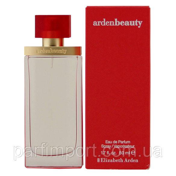 Elizabeth Arden Arden Beauty EDP 50 ml парфумированная вода жіноча (оригінал оригінал США)