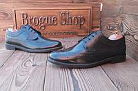 Туфли мужские Easy , 28 см, 42 размер. Код: 017.