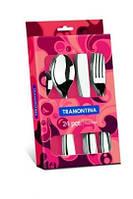 Набор столовых приборов Tramontina Maresias 66920/010 (24 предмета)