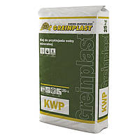 Клей для приклеювання вати Greinplast KWP 25кг