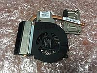 HP 635 система охлаждения