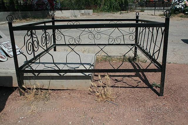 Изготовление оград любой сложности  в Симферополе и Крыму