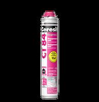 Поліуретановий клей для пінополістиролу Ceresit СТ 84 Express 850ml