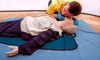 Оказание домедицинской помощи потерпевшим в результате несчастного случая