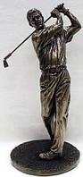 Коллекционная статуэтка Veronese Гольфист WU69092A1