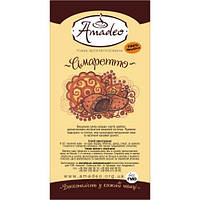 """Кофе в зернах Amadeo Original """"Амаретто"""" 500 грамм"""