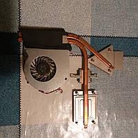 Система охлаждения ноутбука Toshiba satellite L650 L655