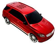 Машинка Mercedes GL 500 (колонка, плеер mp3, радио)