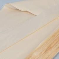 Тишью папиросная бумага слоновая кость