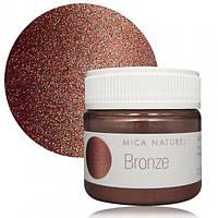 Мика Bronze ( Бронза ), 10 г