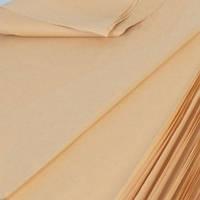 Тишью папиросная бумага крафтовый