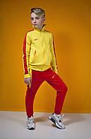 Футбольная парадная форма. Командный костюм гимнастика, волейбол, баскетбол, карате, футбол и тд, фото 1
