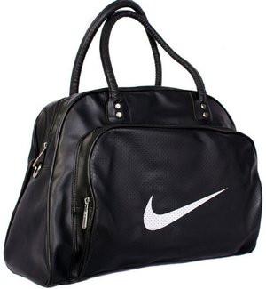 c7df2a9d2c05 Спортивная дорожная сумка NIKE 19 л кожзам 30303 Реплика — только ...