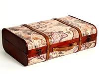 Бар - чемодан Карты Мира