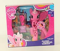 Игрушка My Lovely Pony 722