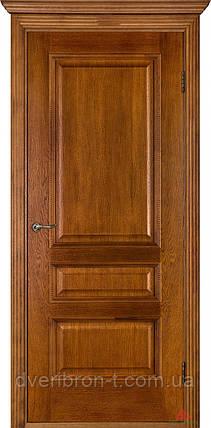 Двери Белоруссии Вена ПГ орех, фото 2