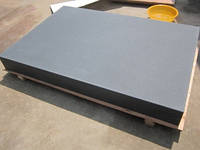 Плита поверочная гранитная 630х400 Ставропольский инструментальный завод
