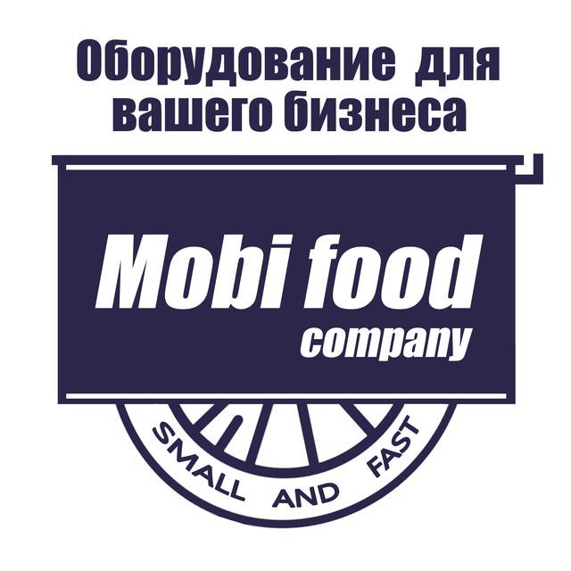 Компания Mobifood