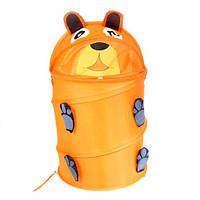 Корзина для игрушек Медведь косолапый размер L