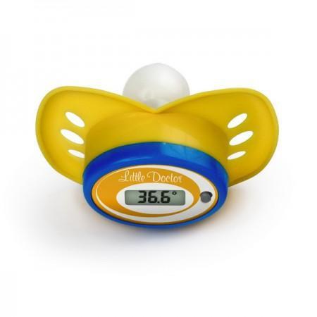 Термометр-соска электронный Little Doctor LD-303, Сингапур