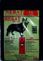 Пояс из собачьей шерсти NEBAT