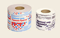 """Туалетний папір на гільзі """"Гармонія Практик""""230г"""