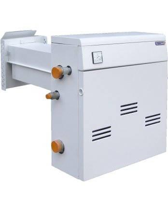 Газовый котел ТермоБар КС-ГВС-10S (2-х. контурный)