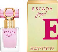 Escada Joyful edp 30 ml  парфумированная вода женская (оригинал подлинник  Франция)