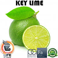 Ароматизатор TPA Key Lime Flavor (Лайм)