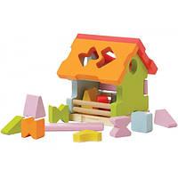 Деревянные игрушки для детей: не только модно, но и полезно