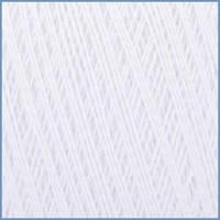 Пряжа для вязания Valencia EURO Maxi цвет-001 (WHITE)