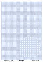 Бумага декупажная NEW Alizarin, 20х30 см