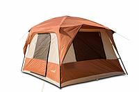 Палатка шестиместная Eureka-10