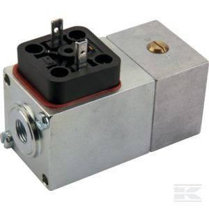 Клапан электромагнитный Claas 0000713290