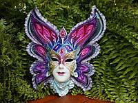 Коллекционная настенная Венецианская маска Veronese WU75053VA