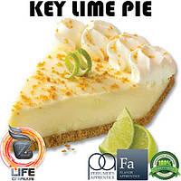 Ароматизатор TPA Key Lime Pie Flavor (Лаймовый пирог)