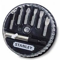 Набор вставок (бит) STANLEY 1-68-738 (США / Вьетнам)