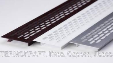 Вентиляционная решетка, 480х60 мм