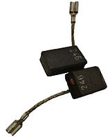 Щітки вугільні Metabo до WE14-125/150Plus; WQ1400 /316042070 (Оригінал)