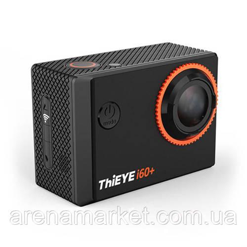 Екшн-камера ThiEYE i60+ 4K Black