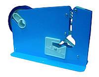 Клипсатор ручной TD-A для заклеивания горловины пакета скотчем