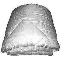 Одеяло полуторное холлофайбер, ткань полиэстер.