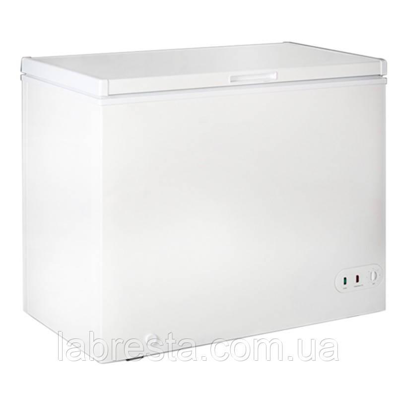 Морозильний лар 100 л GGM Gastro