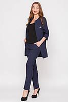 Женский  темно-синий  костюм Лада   Leo Pride  42-48 размеры