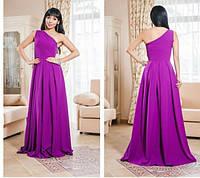 Вечернее платье в пол Маргарита