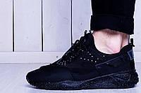 Кроссовки мужские найк хуарачи Nike Huarache Utility