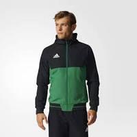 Джемпер Adidas TIRO17 PRE JKT BQ2777