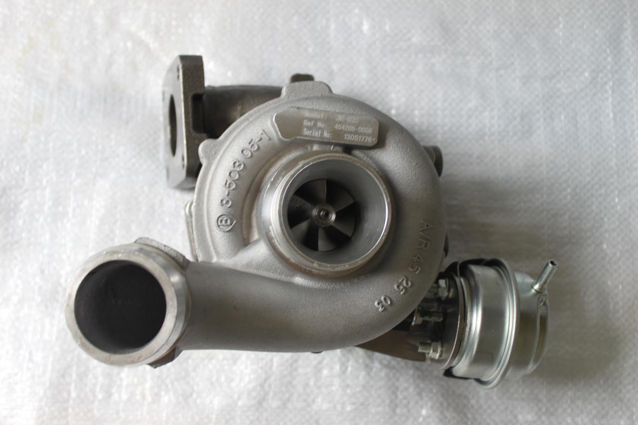 Турбина Volkswagen LT II / 2.5 TDI