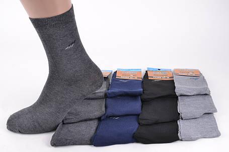 Мужские носки Классика (B774) | 12 пар, фото 2